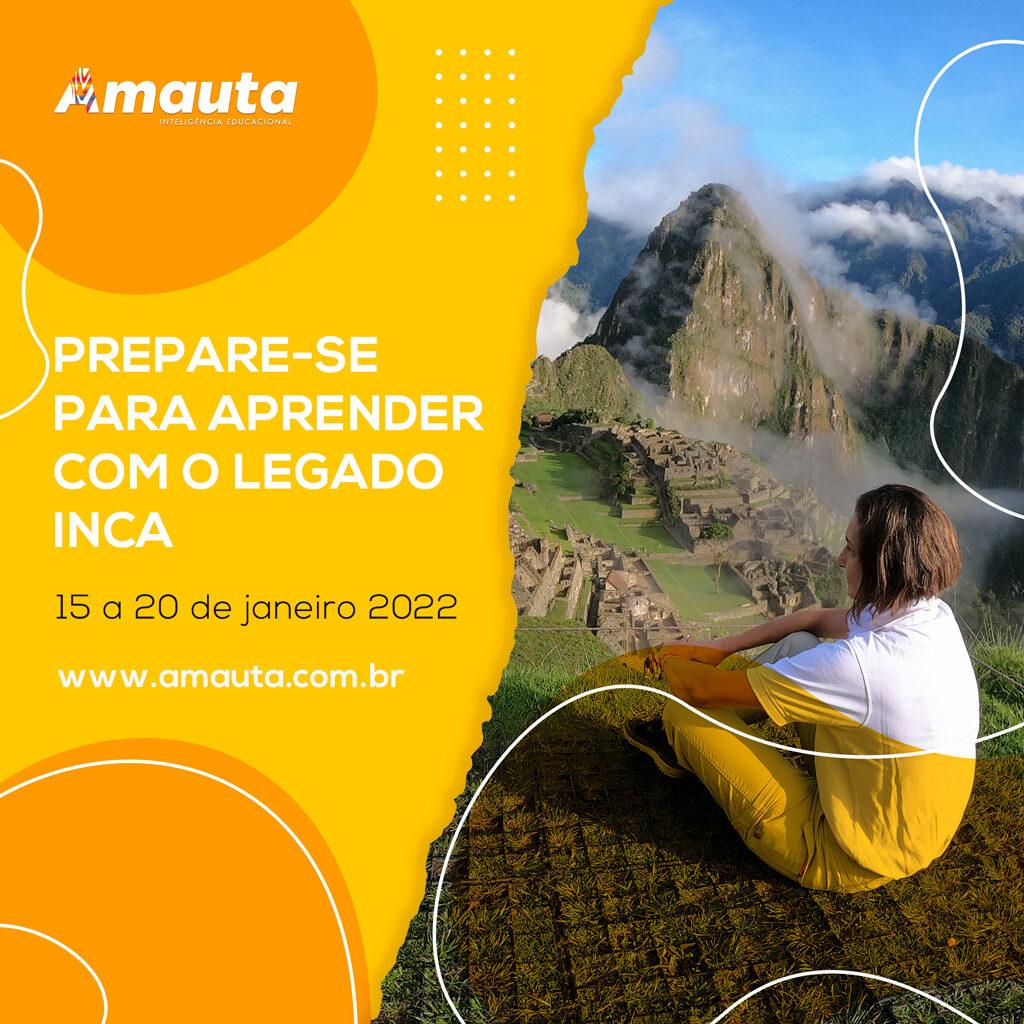 Caminho a Machu Picchu